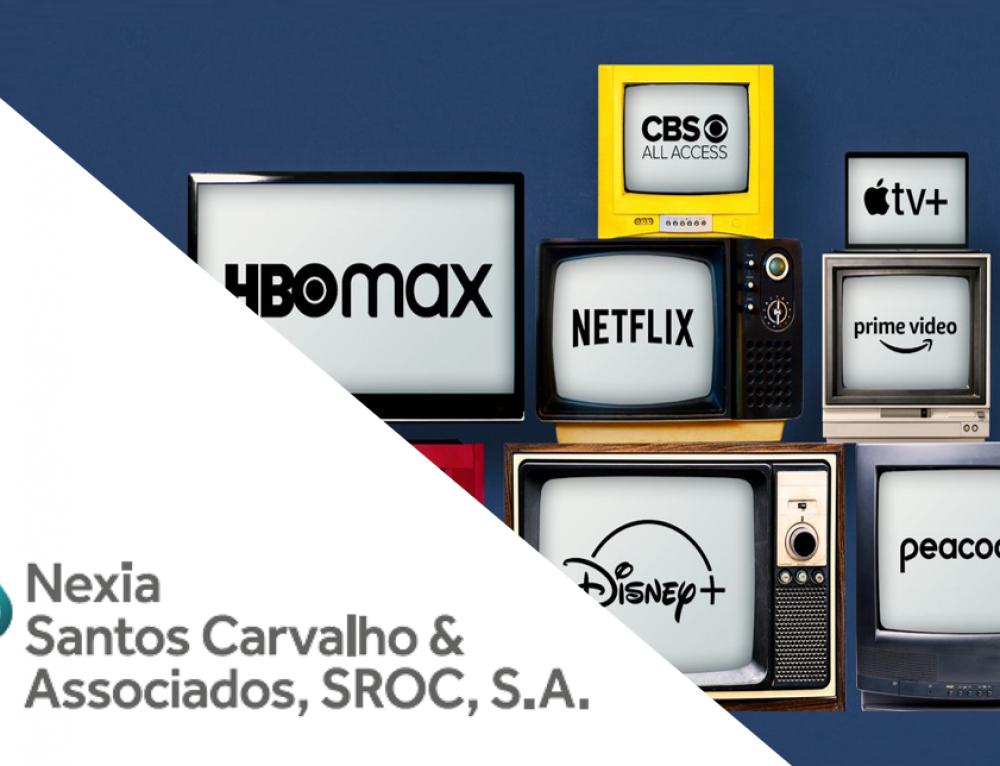 Tax Alert | 'Netflix tax' is coming to Portugal